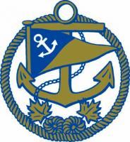 West Vancouver Yacht Club Crest